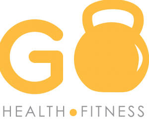 go health and fitness logo